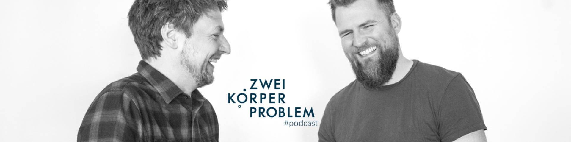 Der Podcast über Technologien, Digitalisierung und Innovationen im Gesundheitswesen