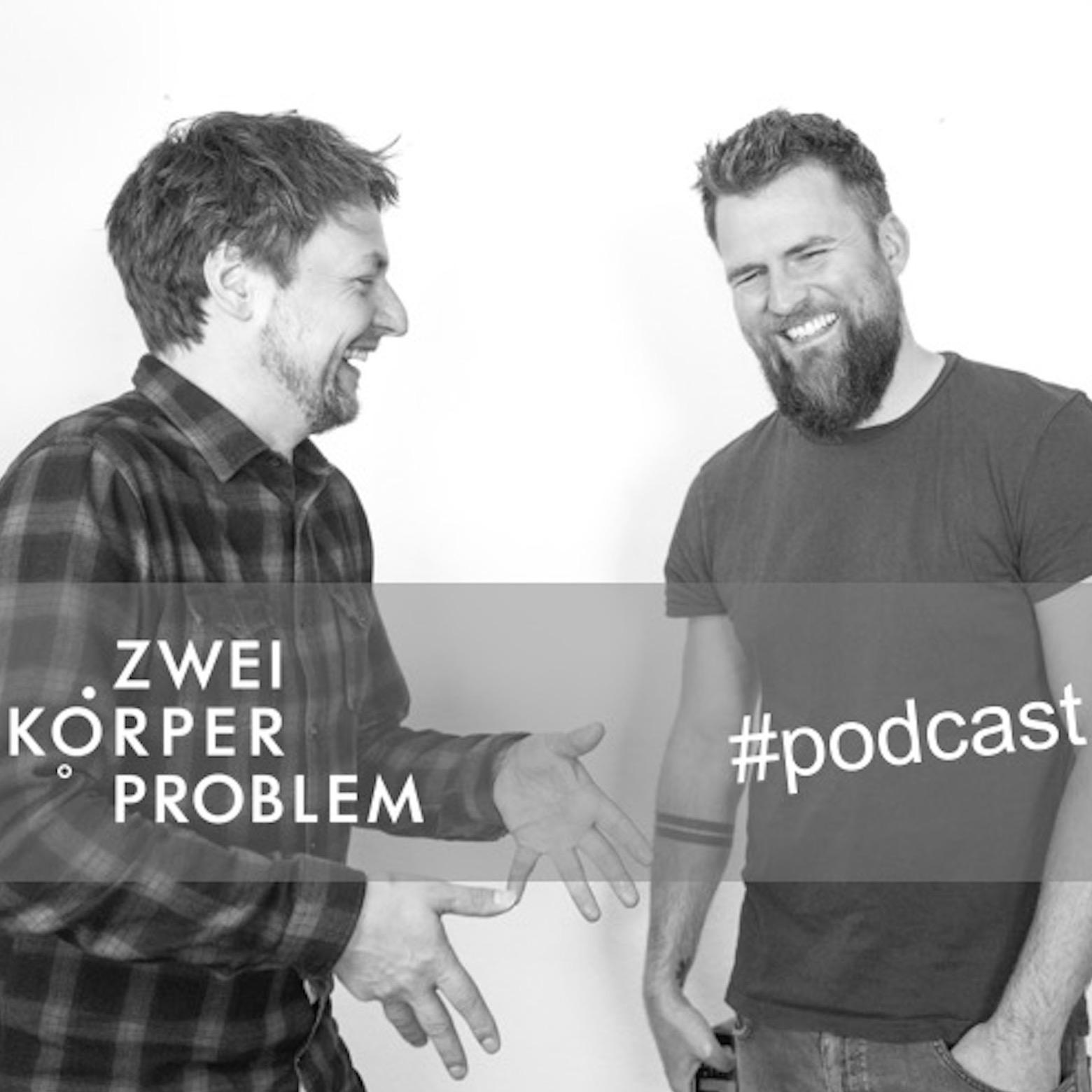 Zweikörperproblem-Podcast